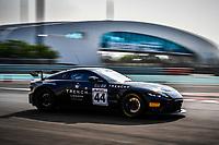 #44 DAVID APPLEBY ENGINEERING (GBR) ASTON MARTIN VANTAGE GT4 JAMES HOLDER (GBR) MATTHEW GEORGE (GBR) STEVE TANDY (GBR) GT4