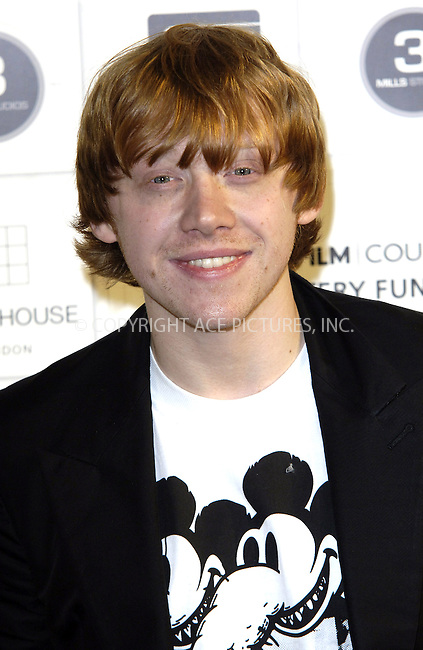 WWW.ACEPIXS.COM . . . . .  ..... . . . . US SALES ONLY . . . . .....December 6 2009, London....Rupert Grint at The British Independent Film Awards at The Brewery on December 6 2009 in London....Please byline: FAMOUS-ACE PICTURES... . . . .  ....Ace Pictures, Inc:  ..tel: (212) 243 8787 or (646) 769 0430..e-mail: info@acepixs.com..web: http://www.acepixs.com