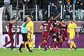 September 8th 2017, Stade Saint-Symphorien, Metz, France; French League 1 football, Metz versus Paris St Germain;  29 Emmanuel RIVIERE (metz) scores for Metz in the 37th minute