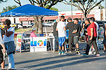 "Urban Outreach, Inc. sponsor at Brays Oaks District National Night Out. UOI provides after-school programs, school assemblies, and a Christian Summer Camp Program for inner-city kids, most of whom are ""at risk"" in this area."