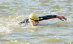 220 Triathlon Magazine columnist Martyn Brunt takes part in the first ever ISOMAN Triathlon event. <br />