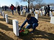 Wreaths Across America 12/15/2018