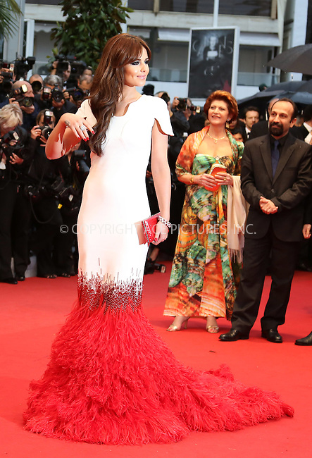 WWW.ACEPIXS.COM . . . . .  ..... . . . . US SALES ONLY . . . . .....May 20 2012, Cannes....Cheryl Cole at the premiere of 'Amour' during the Cannes Film Festival on May 20 2012 in France ....Please byline: FAMOUS-ACE PICTURES... . . . .  ....Ace Pictures, Inc:  ..Tel: (212) 243-8787..e-mail: info@acepixs.com..web: http://www.acepixs.com