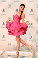 MIAMI, FL- July 19, 2012:  Blanca Soto at the 2012 Premios Juventud at The Bank United Center in Miami, Florida. &copy;&nbsp;Majo Grossi/MediaPunch Inc. /*NORTEPHOTO.com*<br /> **SOLO*VENTA*EN*MEXICO**<br />  **CREDITO*OBLIGATORIO** *No*Venta*A*Terceros*<br /> *No*Sale*So*third* ***No*Se*Permite*Hacer Archivo***No*Sale*So*third*&Acirc;&copy;Imagenes*con derechos*de*autor&Acirc;&copy;todos*reservados*