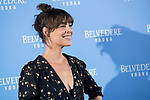 Belen Cuesta attends the Belvedere Vodka Party at Pavon Kamikaze Theater in Madrid,  May 25, 2017. Spain.<br /> (ALTERPHOTOS/BorjaB.Hojas)