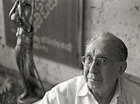 John Vaccaro, 2007.  Avant-garde theater director.