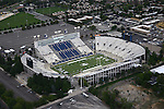 1309-22 3553<br /> <br /> 1309-22 BYU Campus Aerials<br /> <br /> Brigham Young University Campus, Provo, <br /> <br /> Lavell Edwards Stadium, LES, BYU Football<br /> <br /> September 6, 2013<br /> <br /> Photo by Jaren Wilkey/BYU<br /> <br /> © BYU PHOTO 2013<br /> All Rights Reserved<br /> photo@byu.edu  (801)422-7322