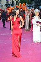 "Fernanda Brandao attending the ""20th Life Ball"" AIDS Charity Gala 2012 held at the Vienna City Hall. Vienna, Austria, 19th May 2012..Credit: face to face /MediaPunch Inc. ***FOR USA ONLY**"