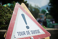 Tour de Suisse 2012.prologue: 7,3km.Lugano.