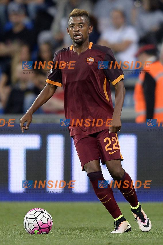 Reggio Emilia 04-06-2016 - finale Campionato Primavera / Roma-Juventus / foto Daniele Buffa/Image Sport/Insidefoto<br /> nella foto: Jose' Dicombo Machin