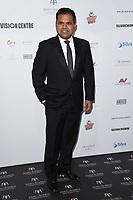 Rajesh Agrawal<br /> at the London Hilton Hotel for the Asian Awards 2017, London. <br /> <br /> <br /> &copy;Ash Knotek  D3261  05/05/2017