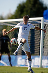 UK Men's Soccer 2010: Houston