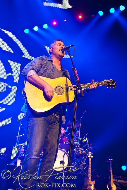 Barenaked Ladies performs at Mohegan Sun Arena July 19, 2013