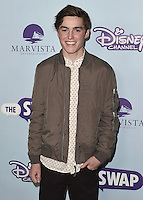 """HOLLYWOOD - OCTOBER 5:  Spencer List at the Los Angeles premiere of """"The Swap"""" at ArcLight Hollywood on October 5, 2016 in Hollywood, California. Credit: mpi991/MediaPunch"""