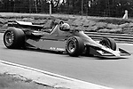 Niki Lauda testing the Brabham Alfa BT46B Fan Car at Brands Hatch in 1978