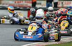 MSA, Comer Cadet, Buckmore, James Calado, Karting.