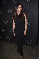 NEW YORK, NY - NOVEMBER 30: Catherine Zeta-Jones at  Cocaine Godmother: The Griselda Blanco Story Screening at NeueHouse Madison Square on November 30, 2017 in New York City. Credit: Diego Corredor/MediaPunch /NortePhoto NORTEPHOTOMEXICO