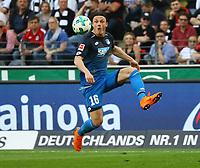 Nico Schulz (TSG 1899 Hoffenheim) - 08.04.2018: Eintracht Frankfurt vs. TSG 1899 Hoffenheim, Commerzbank Arena