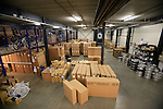 Packing section at the Ridley factory in Paal-Beringen, Belgium, 21st March 2013 (Photo by Eoin Clarke 2013)