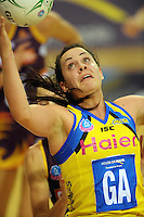 110410 ANZ Championship Netball - Central Pulse v Queensland Firebirds