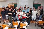 I Open de Match Race Escoles de la Mar de la Generalitat- Marina Burriananova