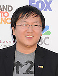 LOS ANGELES, CA - SEPTEMBER 07: Masi Oka arrives at Stand Up To Cancer at The Shrine Auditorium on September 7, 2012 in Los Angeles, California.