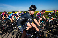 Picture by Alex Whitehead/SWpix.com - 03/05/2018 - Cycling - 2018 Asda Women's Tour de Yorkshire - Stage 1: Beverley to Doncaster - Kirsten Wild of Wiggle High5.