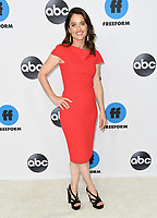05 February 2019 - Pasadena, California - Robin Tunney. Disney ABC Television TCA Winter Press Tour 2019 held at The Langham Huntington Hotel. <br /> CAP/ADM/BT<br /> &copy;BT/ADM/Capital Pictures
