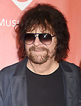 LOS ANGELES, CA - FEBRUARY 10: Musician-singer-songwriter Jeff Lynne attends MusiCares Person of the Year honoring Tom Petty at the Los Angeles Convention Center on February 10, 2017 in Los Angeles, California.