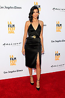 """LOS ANGELES - JUN 19:  Stephanie Sigman at the 2017 Los Angeles Film Festival - """"Annabelle: Creation"""" Premiere at the The Theatre at Ace Hotel on June 19, 2017 in Los Angeles, CA"""