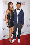 Russell Simmons and guest at The 2nd annual Mary J. Blige Honors Concert to benefit FFAWN's Scholarship Fund held at Hammerstein Ballroom in NY, California on May 01,2011                                                                               © 2011 Hollywood Press Agency