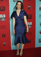 "Los Angeles Premiere Screening Of FX's ""American Horror Story: Freak Show"""