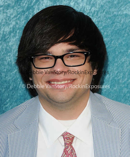 Charlie Saxton at the HBO Premiere of 2nd Season of Hung held at Paramount Picture Studios in Hollywood, California on June 23,2010                                                                               © 2010 Debbie VanStory / Hollywood Press Agency