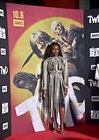 """""""The Walking Dead"""" Season 10 Los Angeles Premiere"""