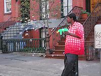 Brooklyn.  2002.