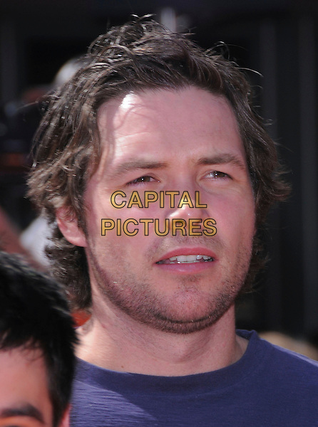 "MICHAEL JOHNS.attends The Twentieth Century Fox Premiere of ""Horton Hears a  Who"" held at The Mann's Village Theatre in Westwood, California, USA, .March 08th 2008..portrait headshot                                                                   .CAP/DVS.??Debbie VanStory/Capital Pictures"