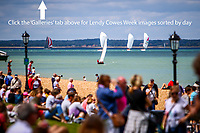 Cowes Week images are now online!