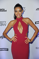 www.acepixs.com<br /> February 16, 2017  New York City<br /> <br /> Kelly Gale attending the Sports Illustrated Swimsuit 2017 launch event at Center415 Event Space on February 16, 2017 in New York City.<br /> <br /> Credit: Kristin Callahan/ACE Pictures<br /> <br /> <br /> Tel: 646 769 0430<br /> Email: info@acepixs.com