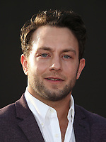 HOLLYWOOD, CA - April 19: Jonathan Sadowski, At Premiere Of Disney And Marvel's &quot;Guardians Of The Galaxy Vol. 2&quot; At The Dolby Theatre  In California on April 19, 2017. <br /> CAP/MPI/FS<br /> &copy;FS/MPI/Capital Pictures