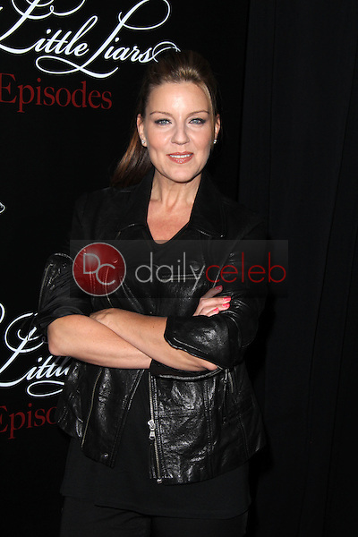 Andrea Parker<br /> at the &quot;Pretty Little Liars&quot; 100th Episode Celebration, W Hotel, Hollywood, CA 05-31-14<br /> Dave Edwards/DailyCeleb.com 818-249-4998