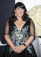 www.acepixs.com<br /> <br /> February 2 2017, LA<br /> <br /> E.L. James arriving at the premiere of 'Fifty Shades Darker' at The Theatre at The Ace Hotel on February 2, 2017 in Los Angeles, California.<br /> <br /> By Line: Peter West/ACE Pictures<br /> <br /> <br /> ACE Pictures Inc<br /> Tel: 6467670430<br /> Email: info@acepixs.com<br /> www.acepixs.com