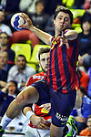 2014-03-29-FC Barcelona vs Aalborg Handball: 31-20.