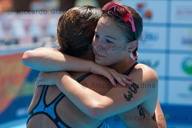 14 Jun 2013, Alanya   (TUR) -  during 2013 Alanya ETU Triathlon European Championships <br /> Photo &copy; Riccardo Giardina/ETU/ETU