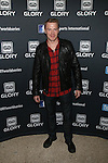 Black List Actor Diego Klattenhoff Attends GLORY Sports International (GSI) Presents GLORY 12 Kick Boxing World Championship NEW YORK, LIVE on SPIKE TV, from the Theater at Madison Square Garden, NY