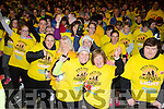 At the Start  the Darkness Into Light Tralee at CBS the Green on Saturday