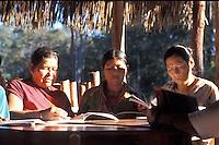 Bolivia, Radio comunità