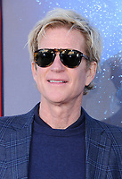 "12 June 2017 - Westwood, California - Matthew Modine. ""47 Meters Down"" Los Angeles Premiere held at Regency Village Theatre in Westwood. Photo Credit: Birdie Thompson/AdMedia"