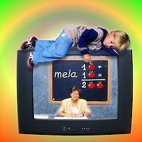 Televisione.Television......
