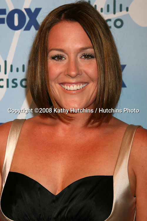 Rachael MacFarlane arriving at the Fox ECO Casino Party at The London West Hollywood Hotel, in West Hollywood, CA on.September 8, 2008.©2008 Kathy Hutchins / Hutchins Photo....