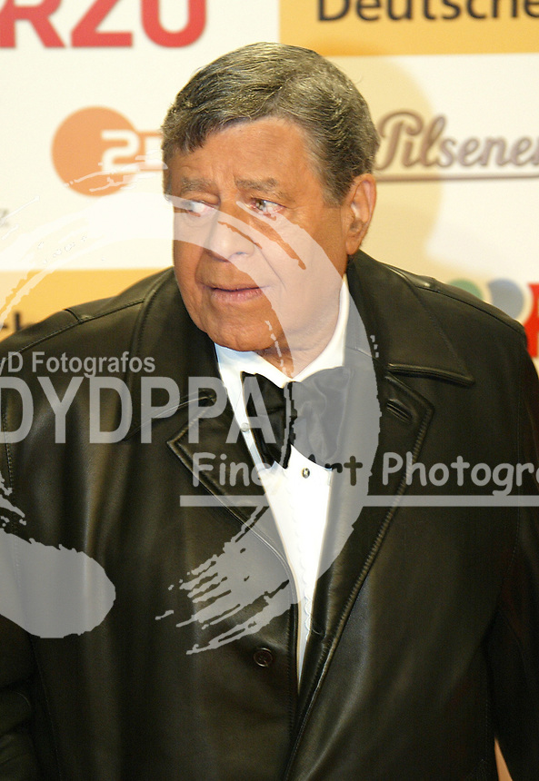 41. Verleihung der Goldenen Kamera in der Ullsteinhalle im Berliner Verlagshaus der Axel Springer AG
